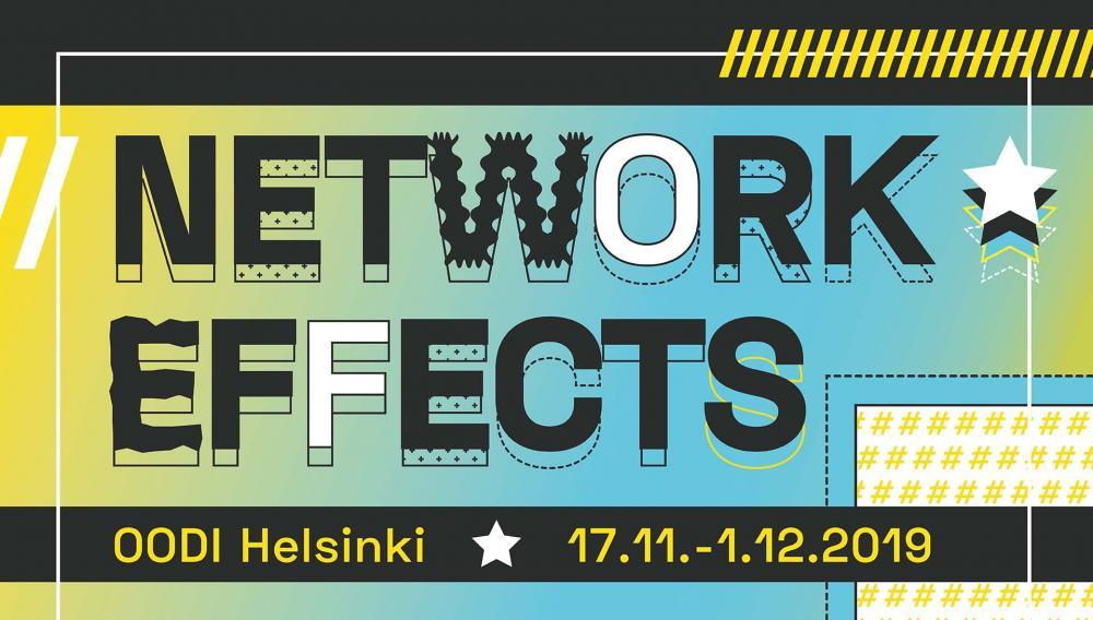 Network effects visual