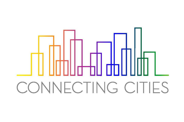 Connecting Cities Network logo