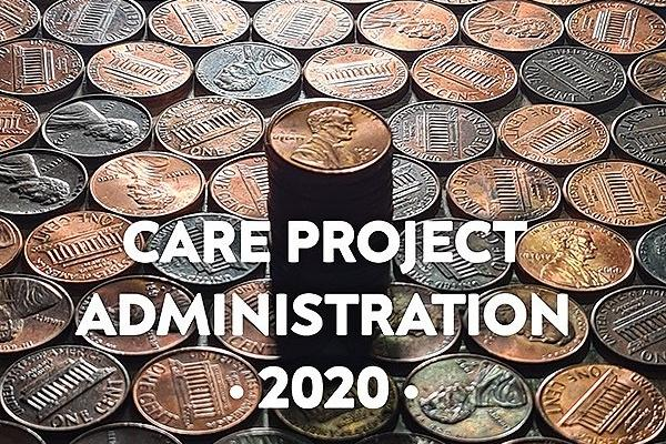 Care Project Administration 2020